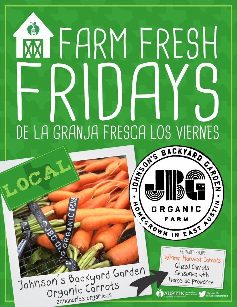 AISD Farm Fresh Fridays