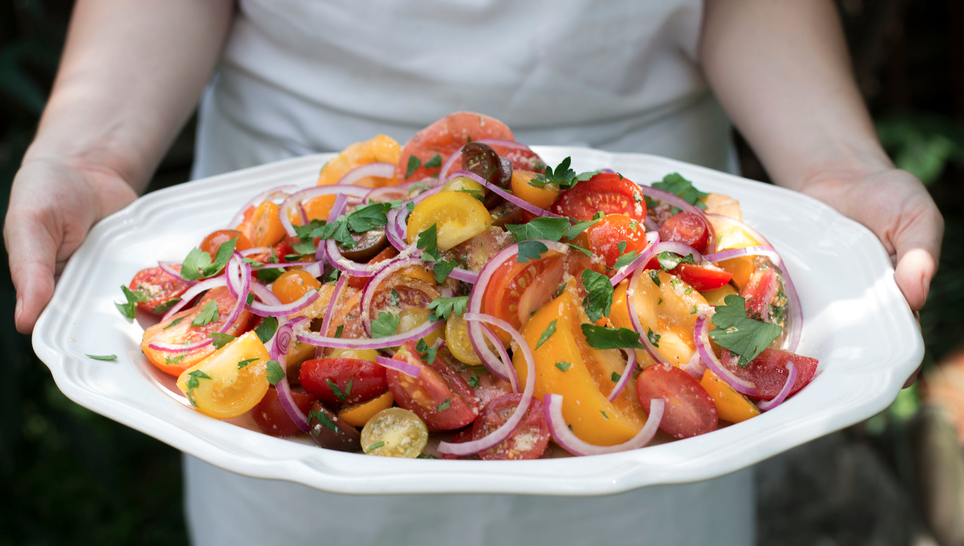 Love tomatoes, but struggle with finding good recipes? Look no further ...